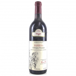 Casa Re Barbera 1988 Lombardy