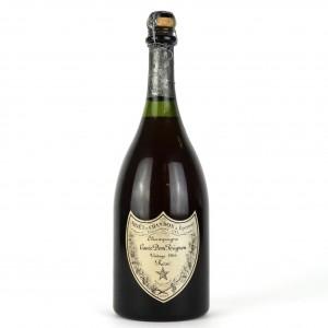 Dom Perignon Rosé 1966 Vintage Champagne