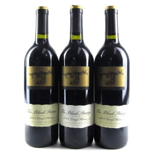 "Casella ""The Black Stump"" Durif-Shiraz 2008 Australia 3x75cl"