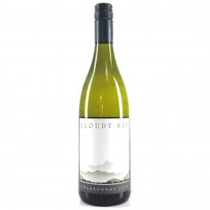 Cloudy Bay Chardonnay 2014 Marlborough