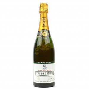 Piper Heidsieck Brut Extra NV Champagne