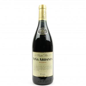 Vina Ardanza 2005 Rioja Reserva