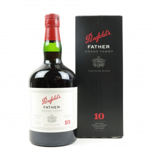 Penfolds Father Grand Tawny 10 Year Old Australia