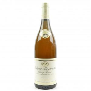 E.Sauzet Champ-Canet 1997 Puligny-Montrachet 1er-Cru