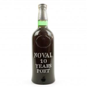 Noval 10 Year Old Tawny Port