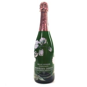 "Perrier-Jouet ""Belle Epoque"" 1985 Champagne"