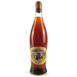 Pradel Dry Rosé NV Côtes De Provence
