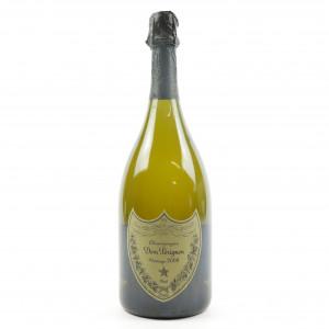 Dom Perignon 2008 Vintage Champagne