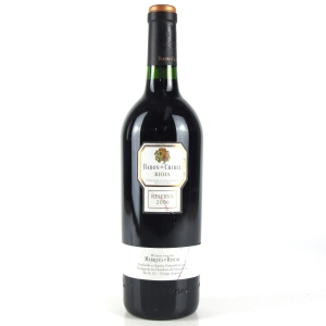 Marques De Riscal 2006 Rioja Reserva