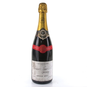 Perrier-Jouet Grand-Brut NV Champagne