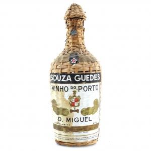 Souza Guedes Port / Circa 1950s