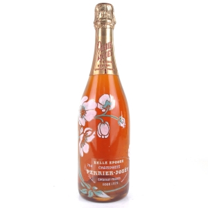 "Perrier-Jouet ""Belle Epoque"" 1979 Rose Champagne"