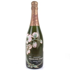 "Perrier-Jouet ""Belle Epoque"" 1975 Champagne"