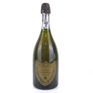 Dom Perignon Brut Vintage 1980 Champagne