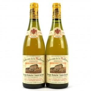 Ch. De La Maltroye Grandes Ruchottes 2000 Chassagne-Montrachet 1er-Cru 2x75cl