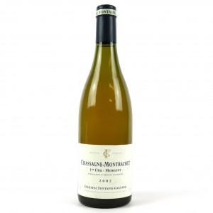 Dom. Fontaine-Gagnard Morgeot 2002 Chassagne-Montrachet 1er-Cru