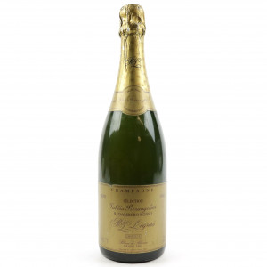 R&L Legras Blanc-De-Blancs Brut 1990 Vintage Champagne Grand-Cru