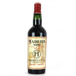 Borges NV Madeira