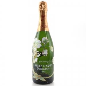 Perrier-Jouet Belle Epoque 2002 Champagne