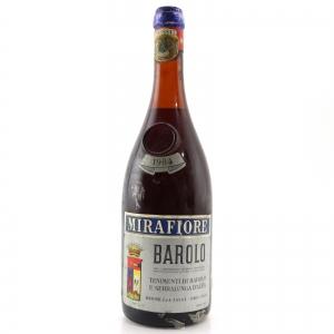Mirafiore 1964 Barolo