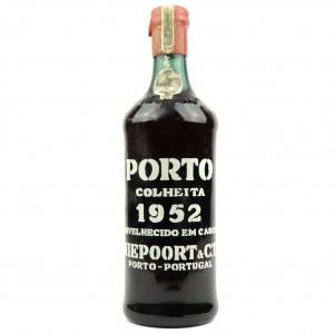 Niepoort 1952 Colheita Port
