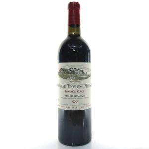 Ch. Troplong Mondot 2000 St-Emilion Grand Cru