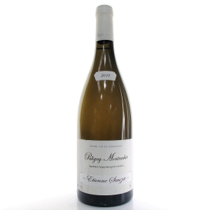 E.Sauzet 2011 Puligny-Montrachet
