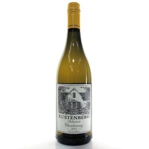 Rustenberg Chardonnay 2015 Stellenbosch