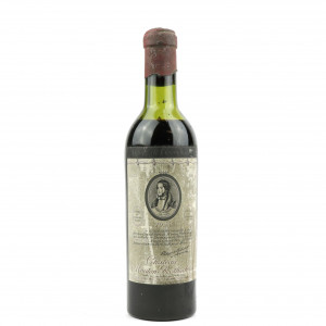 Ch. Mouton-Rothschild 1953 Pauillac 1er-Cru 37cl