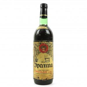 Orsolani Spanna 1975 Piedmont