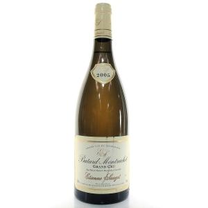 E.Sauzet 2005 Batard-Montrachet Grand-Cru