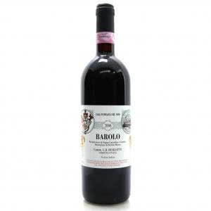 Burlotto 2006 Barolo