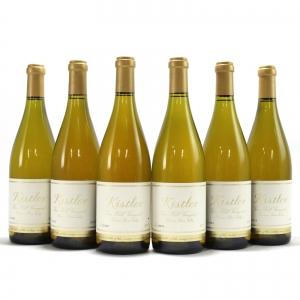 Kistler Vine Hill Chardonnay 2003 Sonoma 6x75cl