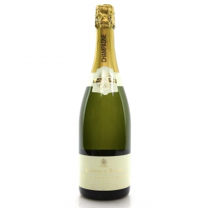 Justerini & Brooks Extra Dry NV Champagne / 250th Anniversary