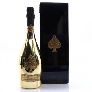 Armand De Brignac Ace Of Spades Brut NV Champagne