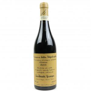Quintarelli 2000 Amarone Classico
