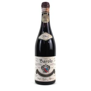 Giorgio Barbero & Figli 1964 Barolo 70cl
