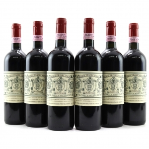 Avignonesi 1999 Vino Nobile Di Montepulciano 6x75cl