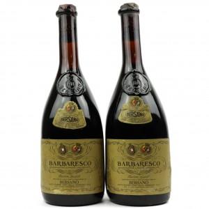 Bersano 1971 Barbaresco Riserva 2x72cl