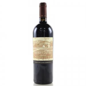 Remelluri Coleccion Jaime Rodriguez 2004 Rioja