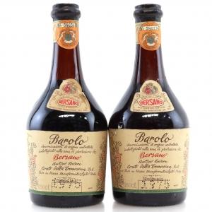 Bersano 1975 Barolo 2x50cl