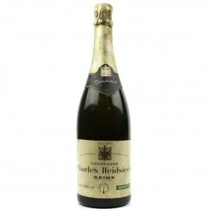 Charles Heidsieck Brut NV Champagne