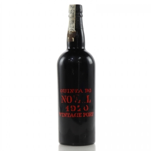 Quinta Do Noval 1970 Vintage Port