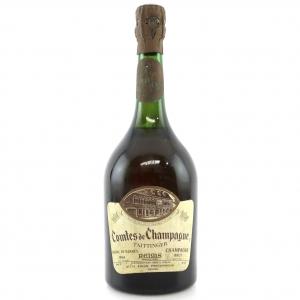 Taittinger Comtes de Champagne 1964 Blanc De Blancs