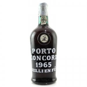 Concord 1965 Colheita Port