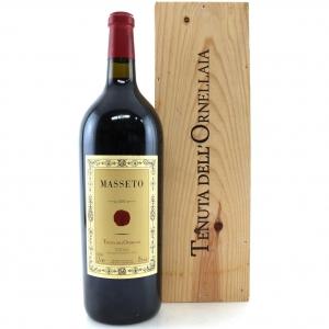 Ornellaia Masseto 2001 Tuscany 150cl