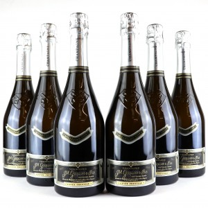 Gobillard Brut 2009 Vintage Champagne 6x75cl