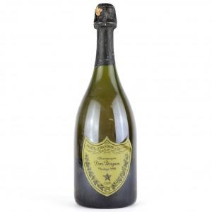 Dom Perignon 1998 Vintage Champagne