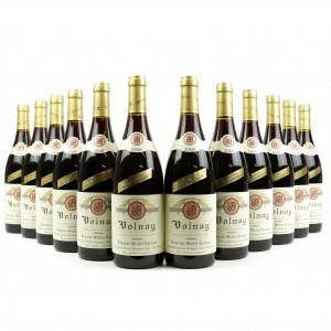 Dom. M.Lafarge 2008 Volnay 12x75cl
