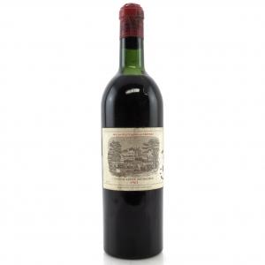 Ch. Lafite-Rothschild 1961 Pauillac 1er-Cru